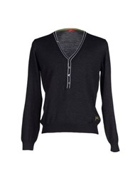 Altea Knitwear Cardigans Men