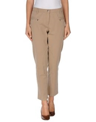 Brax Casual Pants Beige