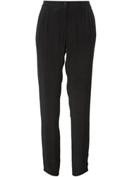 Armani Jeans Tapered Trousers