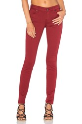 Level 99 Liza 5 Pocket Skinny Roselle