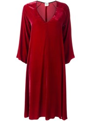 Forte Forte 'My Dress' Red