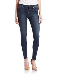 Dittos Mid Rise Skinny Jeans Blue