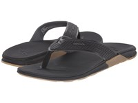 Rip Curl The Game Black Charcoal Men's Sandals