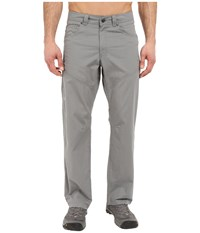 Arc'teryx Bastion Pant Autobahn Men's Casual Pants Brown