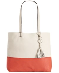Sanctuary Drifter Tote Milk Ginger