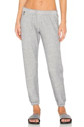 Wildfox Couture Basic Pants Gray