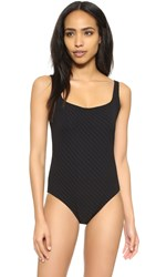 Dosmares Dry Maillot Black