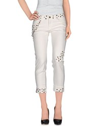 Adele Fado Denim Denim Trousers Women