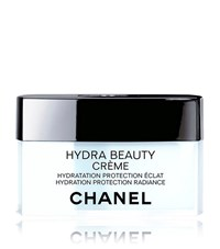 Chanel Hydra Beauty Creme Hydration Protection Radiance Female