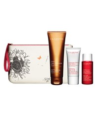 Limited Edition Instant Gel Self Tan Set Clarins