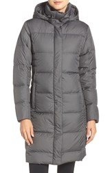 Patagonia Women's 'Down With It' Water Repellent Parka