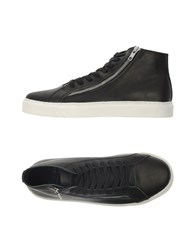 Religion Footwear High Tops And Trainers Men Black
