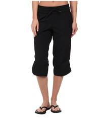 The North Face Horizon Pull On Capri Tnf Black Women's Capri