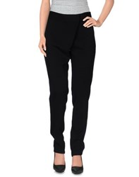 Damir Doma Trousers Casual Trousers Women Black