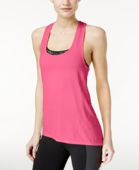 Betsey Johnson Scalloped Tank Top