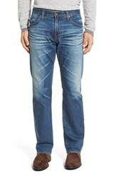 Ag Jeans Men's 'New Hero' Relaxed Fit 13 Year Triumph