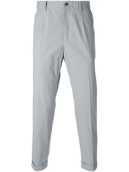 Dolce And Gabbana Classic Chinos