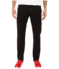 Volcom Frickin Slim Chino Black Men's Casual Pants