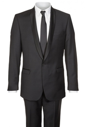 Karl Lagerfeld Lagerfeld Light Suit Schwarz Black