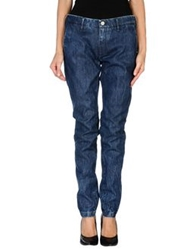 Seal Kay Independent Denim Pants Blue