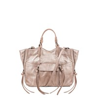 Kooba Everette Crossbody Copper Metallic