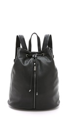 Deux Lux Downtown Backpack Black
