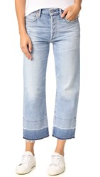 Citizens Of Humanity Cora Crop Jeans Horizon