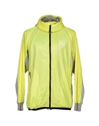 Collection Privee Collection Privee Jackets Yellow