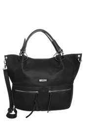 Tom Tailor Abbie Tote Bag Black