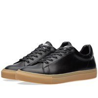 Our Legacy Classic Sneaker Black