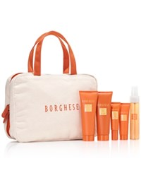 Borghese 6 Pc. Travel Collection Set