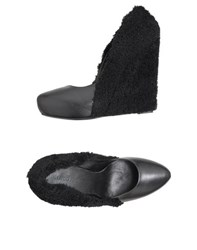 Giacomorelli Footwear Wedges Women