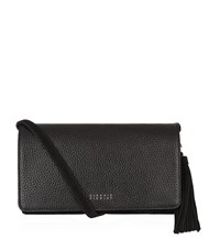 Claudie Pierlot Aneta Cross Body Bag Female Black