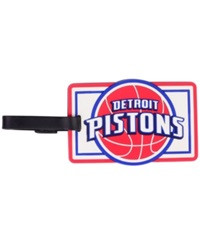 Aminco Detroit Pistons Soft Bag Tag Team Color