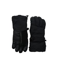 The North Face Triclimate Etip Glove Tnf Black Extreme Cold Weather Gloves