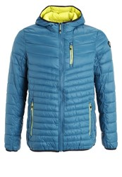 Killtec Telman Winter Jacket Dunkelblau Dark Blue