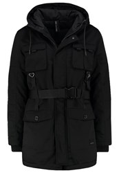 Brooklyn's Own By Rocawear Winter Coat Black