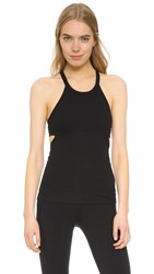Free People Movement Amanda Tank Black