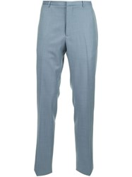 Calvin Klein Collection Tailored Trousers Grey