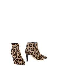 Brera Footwear Ankle Boots Women