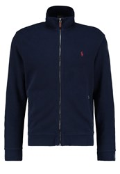 Polo Ralph Lauren Cardigan Cruise Navy Dark Blue