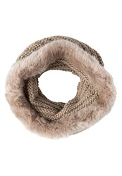 Anna Field Snood Taupe