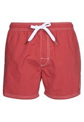Marc O'polo Swimming Shorts Red Yew