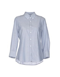 Boy By Band Of Outsiders Shirts Sky Blue
