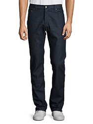 Raleigh Denim Thin Taper Resin Rinse Jeans