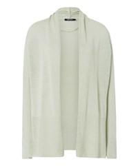 Olsen Lightweight Cardigan Green