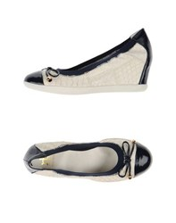 Roccobarocco Footwear Courts Women