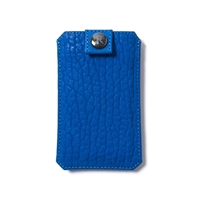 Haven Iphone Sleeve Vibrant Blue