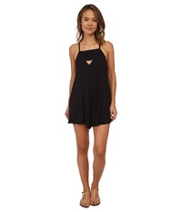 Rvca Caliber Top Black Women's Sleeveless