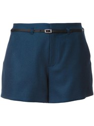 Loveless Classic Shorts Blue